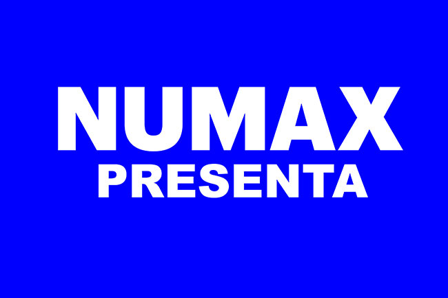 NUMAX-PRESENTA