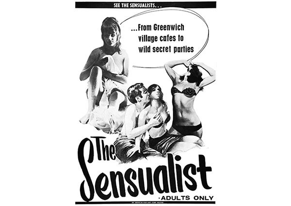 TheSensualists