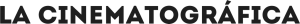 Logo la cinematografica