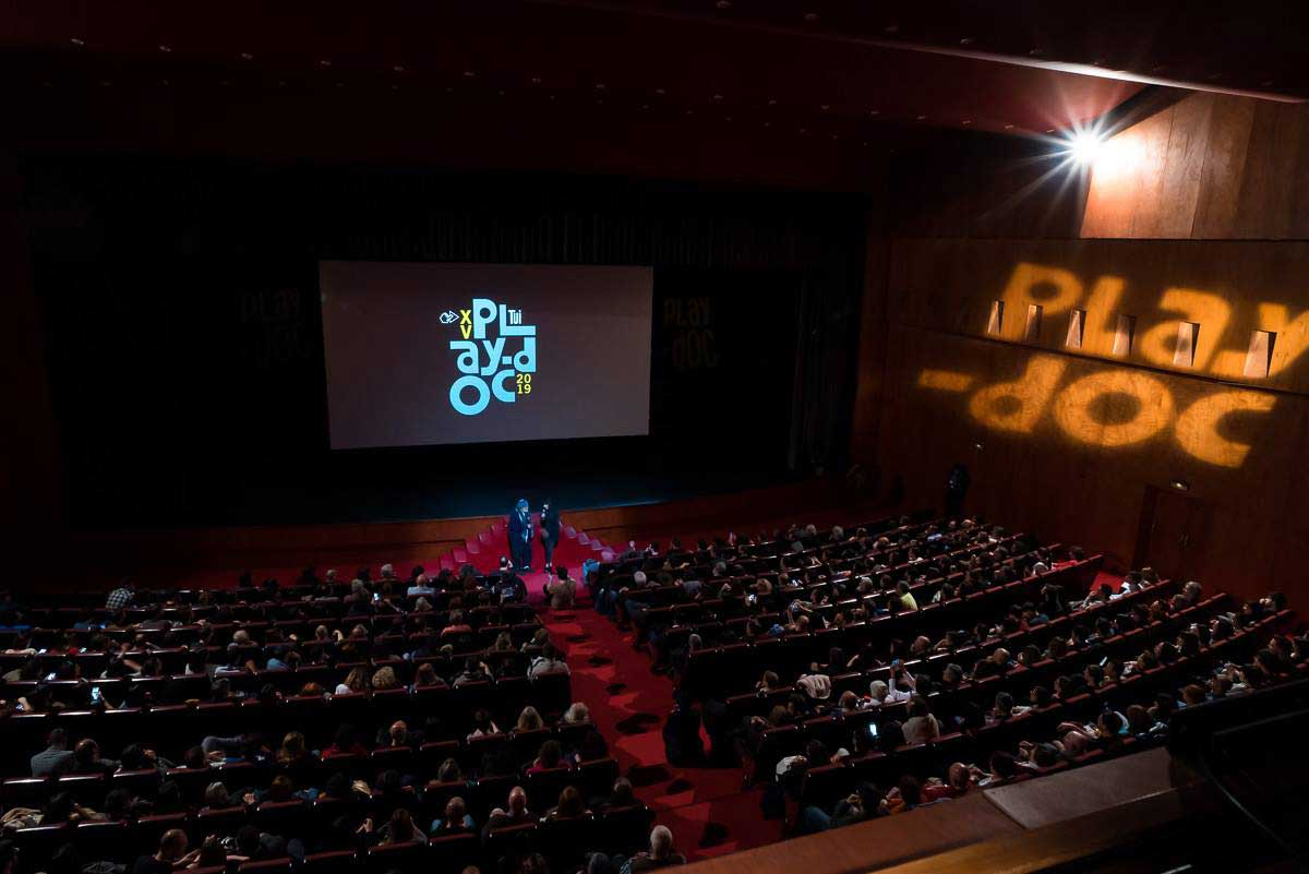 Play-Doc 2020 - International Documentary Festival