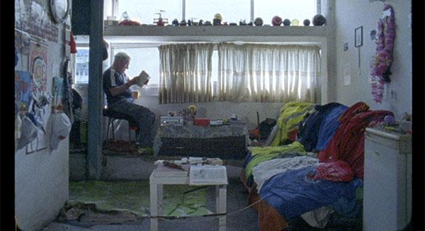 PROXECCIÓN - 5 FILMES GALEGOS