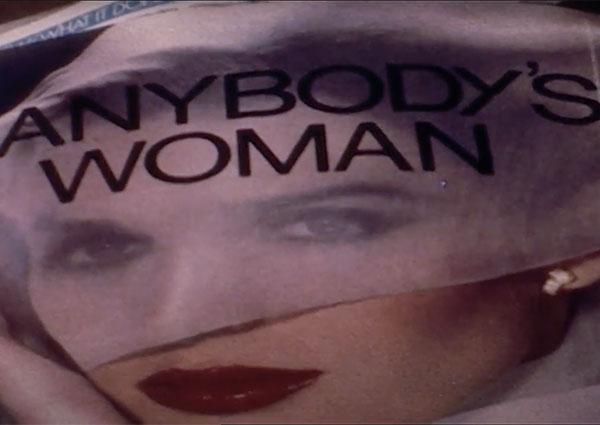 ANYBODY'S-WOMAN